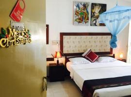 Holiday Nest Bed & Breakfast, Wadduwa