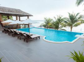 Mai Spa Resort, Duong Dong
