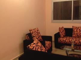 Faustine Lounge Immobilier, Ahala