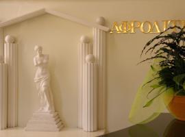 Hotel Afroditi, Nafpaktos