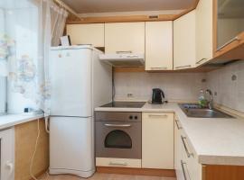 Apartments na Tukhachevskogo 2, Kemerovo