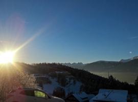 Klotzhof, Seefeld in Tirol