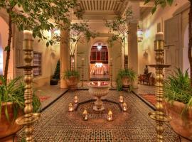 Dar Lalla F'dila, Marrakech