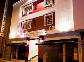 Hotel Principe, Bucaramanga