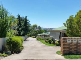 Butterfly Cottage, Tumut