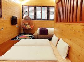 Shin Yi House, Luodong