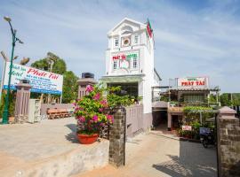 Phat Tai Hotel, Duong Dong