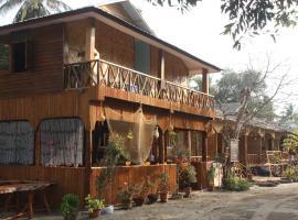Soe Ko Ko Beach House & Restaurant, Ngwesaung