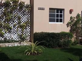 Rezidencia Hispaniola 102A, Sosúa