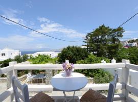 Andriani's Guest House, Miasto Mykonos