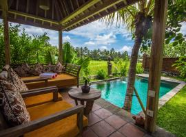 Suarti Boutique Village, Ubud