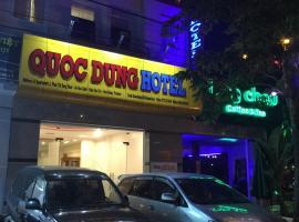 Quoc Dung Hotel, Ратьзя
