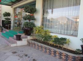 Hotel Wonderland, Мандалай
