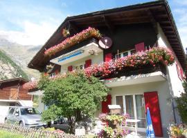 Haus Alpentraum, Randa