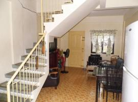 Angeles City Townhouse 2, Анхелес