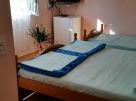 Rooms Igumanovic, Sutomore