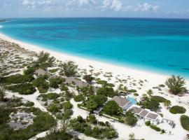 The Meridian Club, Turks and Caicos, Providenciales