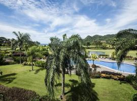 Adventure Condo at Los Suenos- Del Mar 3H, Herradura