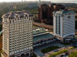 WOW Istanbul Hotel, Estambul