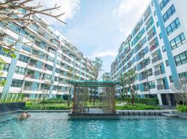 Centrio By Favstay, Phuket
