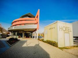 Hotel Bokan Exclusiv, Graz
