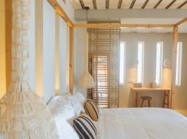 The Theodore Boutique Hotel, Agia Marina Nea Kydonias