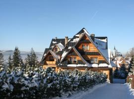 Holiday Home Krzysztoforow, Zakopane