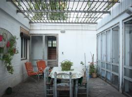 La Casa de Vistalba, Luján de Cuyo
