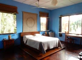 La Casa Fitzcarraldo, Iquitos