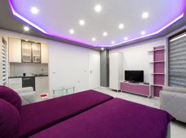 Apartment Relax, Weliko Tyrnowo