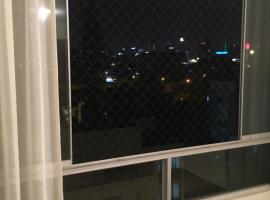 Miraflores Private Room and Bath, Lima