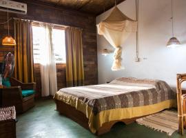 Mimado Hotel, Kribi