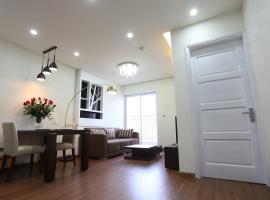 Granda Cau Giay Apartment, Ханой