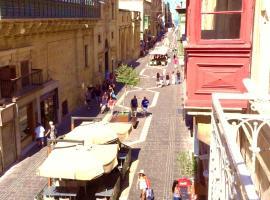 Luciano Valletta Boutique, Valletta