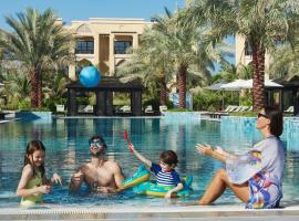 DoubleTree by Hilton Resort & Spa Marjan Island, Ras el Kaïmah