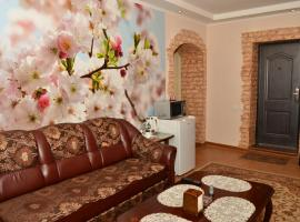 Guest House Domashniy Uyut, Bishkek