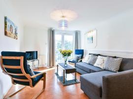 Brighton Marina Apartment,
