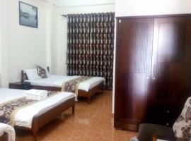 M & T Hotel, Dalat