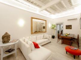 Vittoria Suite, Roma