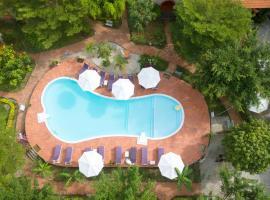 Diadem Resort, Duong Dong