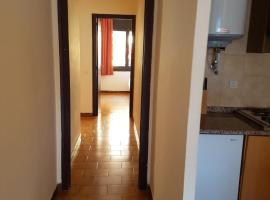 Bellavista II Apartments, Soldeu