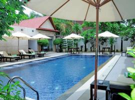 Kanitha Boutique Villa, Siem Reap