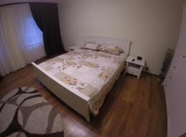 Ana Apartament, Craiova