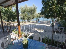 Appartamenti sul mare da Antonino, Mattinata