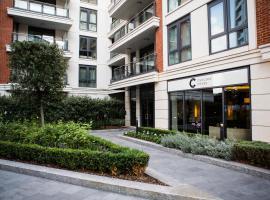Chelsea Creek Luxury Apartment, London