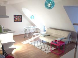 Apartment Ochsenfurt