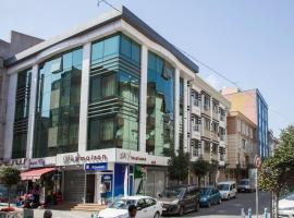 De Maison Hotel, Estambul