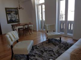 Salvo Suites, Montevideo