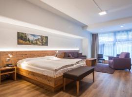 Zermatt Budget Rooms, Zermatt