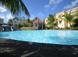 Sea-lily Beach Villa, Belle Mare
